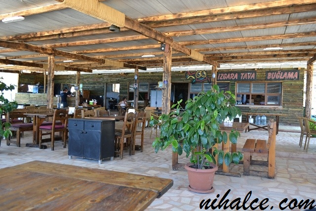 Ormanlı Köyü Plaj Restaurantı