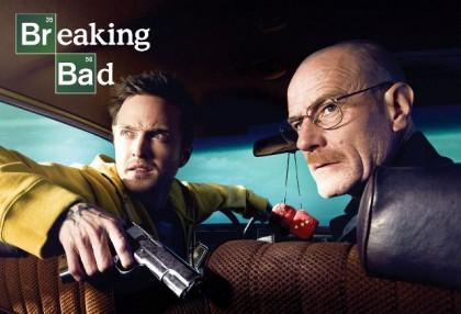 """""""Breaking Bad"""" Hakkında"""