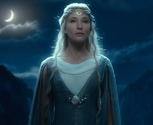 The Hobbit An Unexpected Journey Beklenmedik Yolculuk