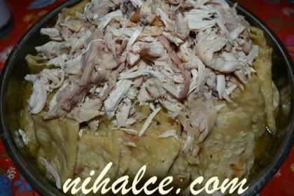 Karabük'ün Yöresel Yemeği: Bandırma Tarifi