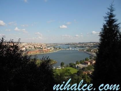 İstanbul'un Şahane Mekanı: Pierre Loti Tepesi