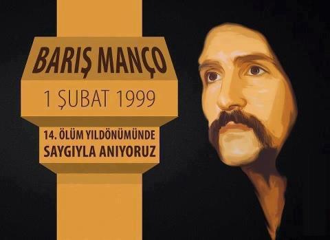 1 Şubat 1999 Gecesi Anıları - Barış Manço Ölümü