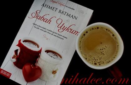 """""""Sabah Uykum"""" - Ahmet Batman"""