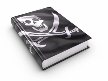 Korsan Kitaba Hayır!