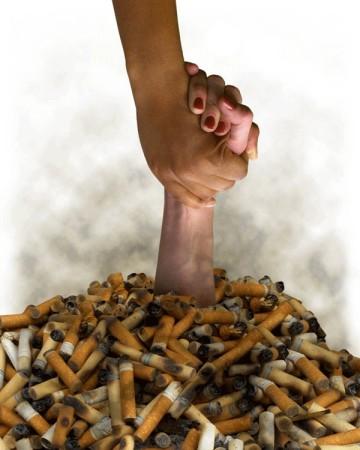 7 Şubat Dünya Sigarayı Bırakma Günü'nde Sigarayı Bırakmaya Ne Dersiniz?