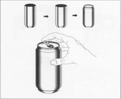 Metal Kutulu İçeceklerdeki Ölümcül Tehlikeler