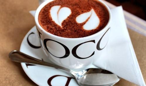 Kahve Kokusunda Bulunan Mutluluk