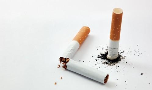 Sigarayı Bıraktım - 8. Gün