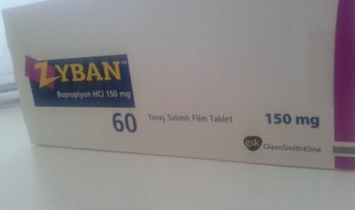 Sigarayı Bırakmada Yeni Yöntem: Zyban