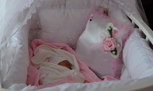 Yenidoğan Bebeğin Bulunduğu Oda Sıcaklığı Kaç Olmalıdır?