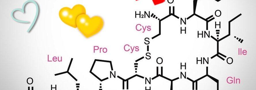 Kadınları Zayıflatan Oksitosin Mucizesi