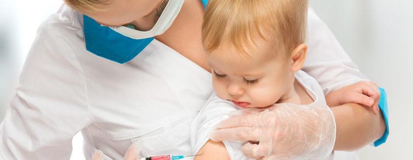 Bebeklerin Aşı Takvimi